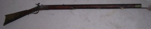 The Coppock rifle