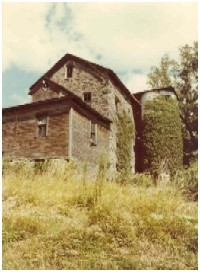 Stratton Mill as it Appeared about 1965