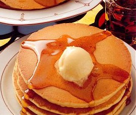 If you were a....  /Si fueras--- cual serias? - Page 4 Pancakes