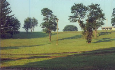 Schuler Park, as Seen from Stratton Lane